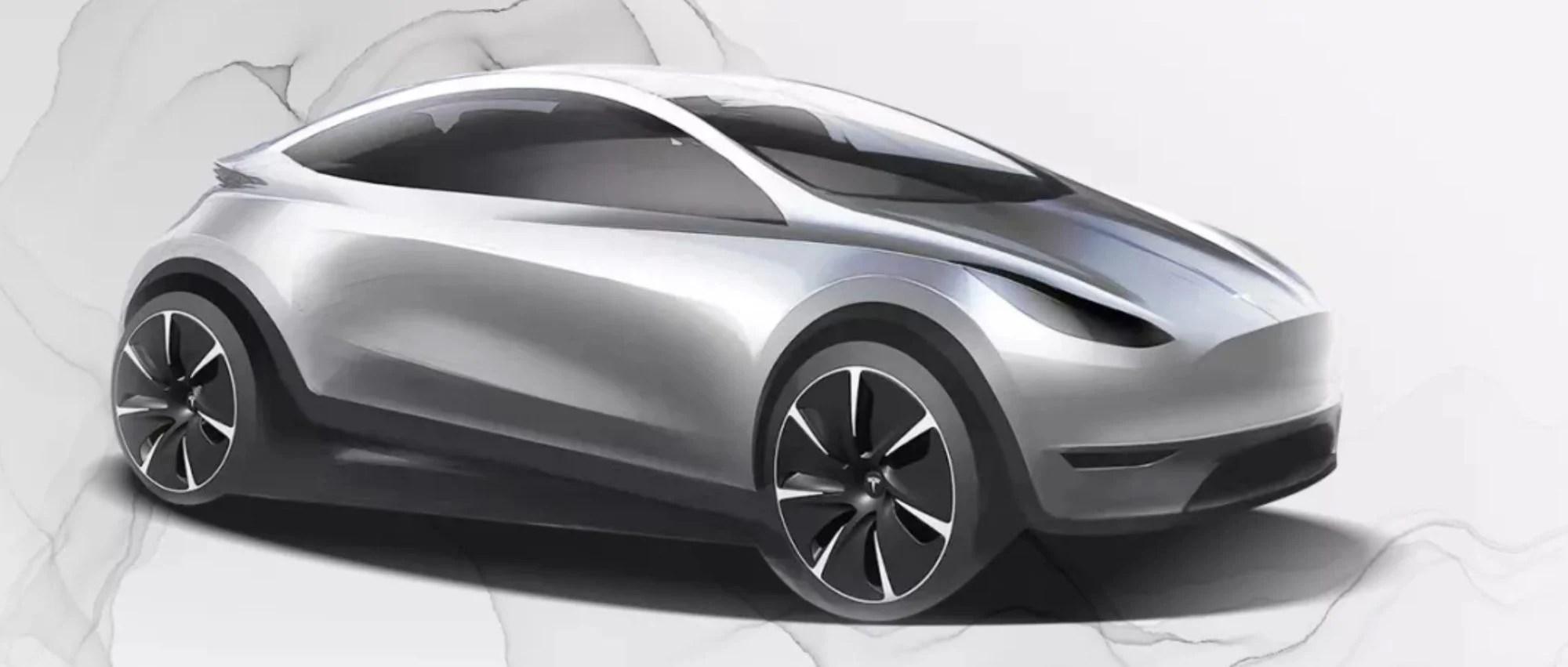Tesla préparerait deux voitures électriques abordables dont une pour l'Europe