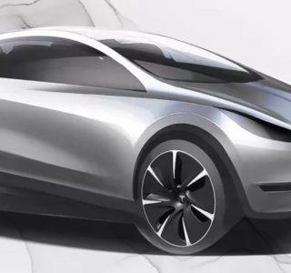 Tesla : Elon Musk promet une voiture électrique et autonome à 25 000 dollars