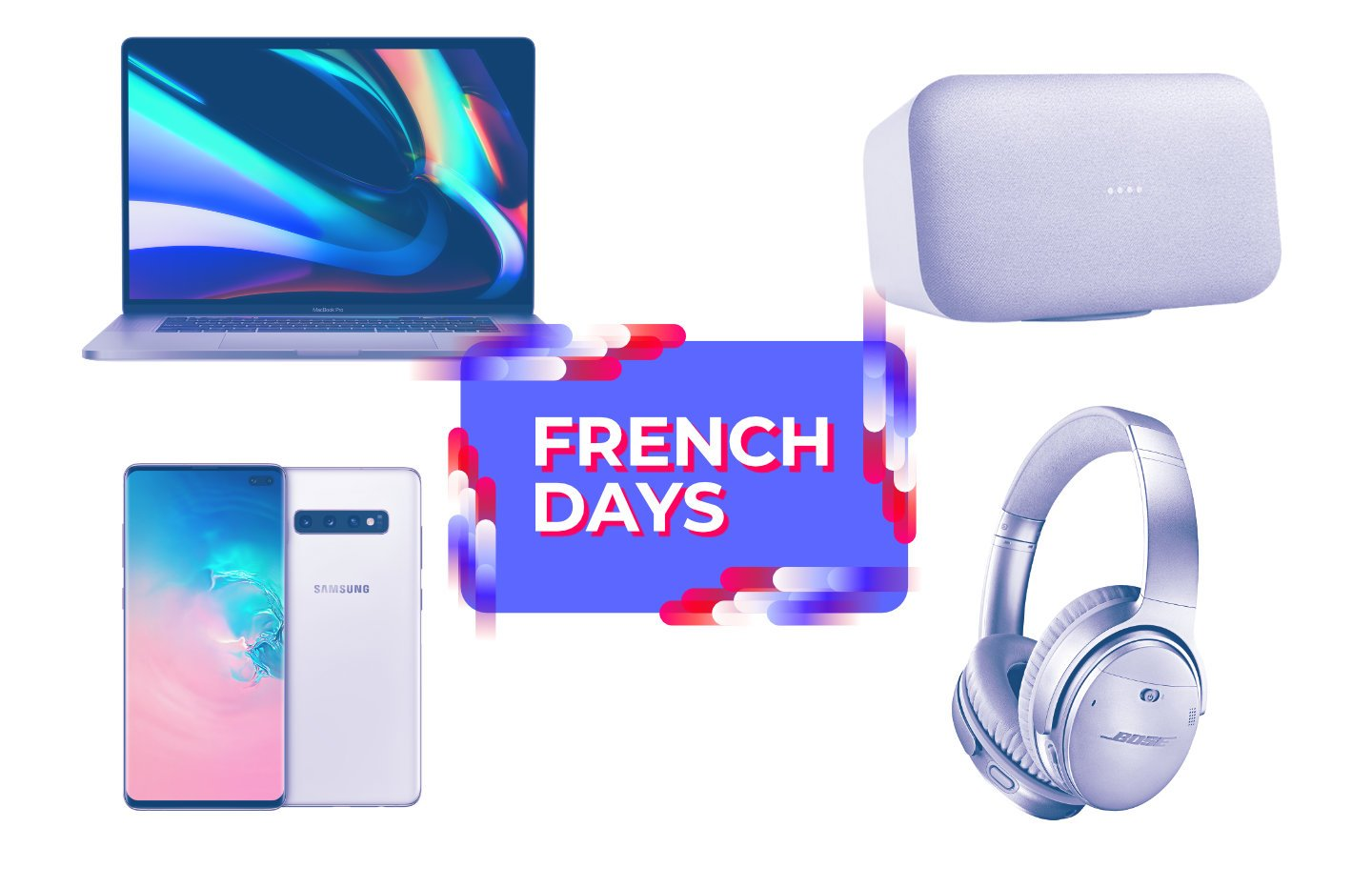 French Days Darty : quels sont les vrais bons plans disponible en ce moment ?