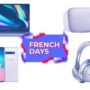 Darty : quels sont les vrais bons plans des French Days disponibles en ce moment ?