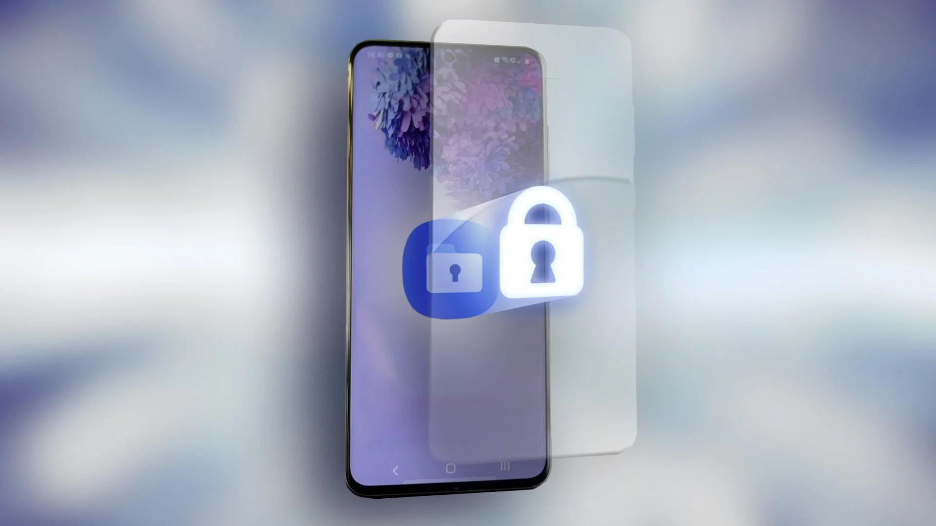 Comment cacher et sécuriser des photos et vidéos sur les smartphones Samsung Galaxy?