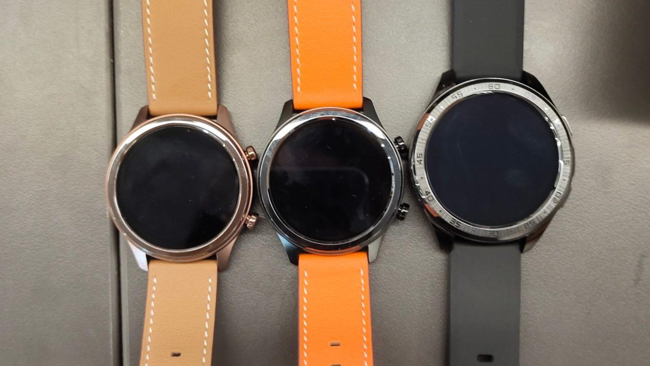 Vivo : une montre connectée dédiée à la santé avec 18 jours d'autonomie serait dans les tuyaux