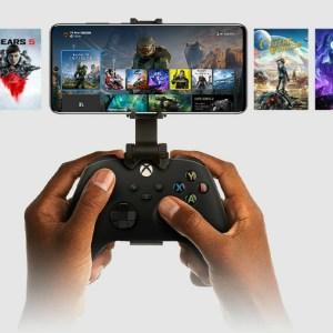 La Xbox s'arme d'une application Android flambant neuve : découvrez ses nouveautés