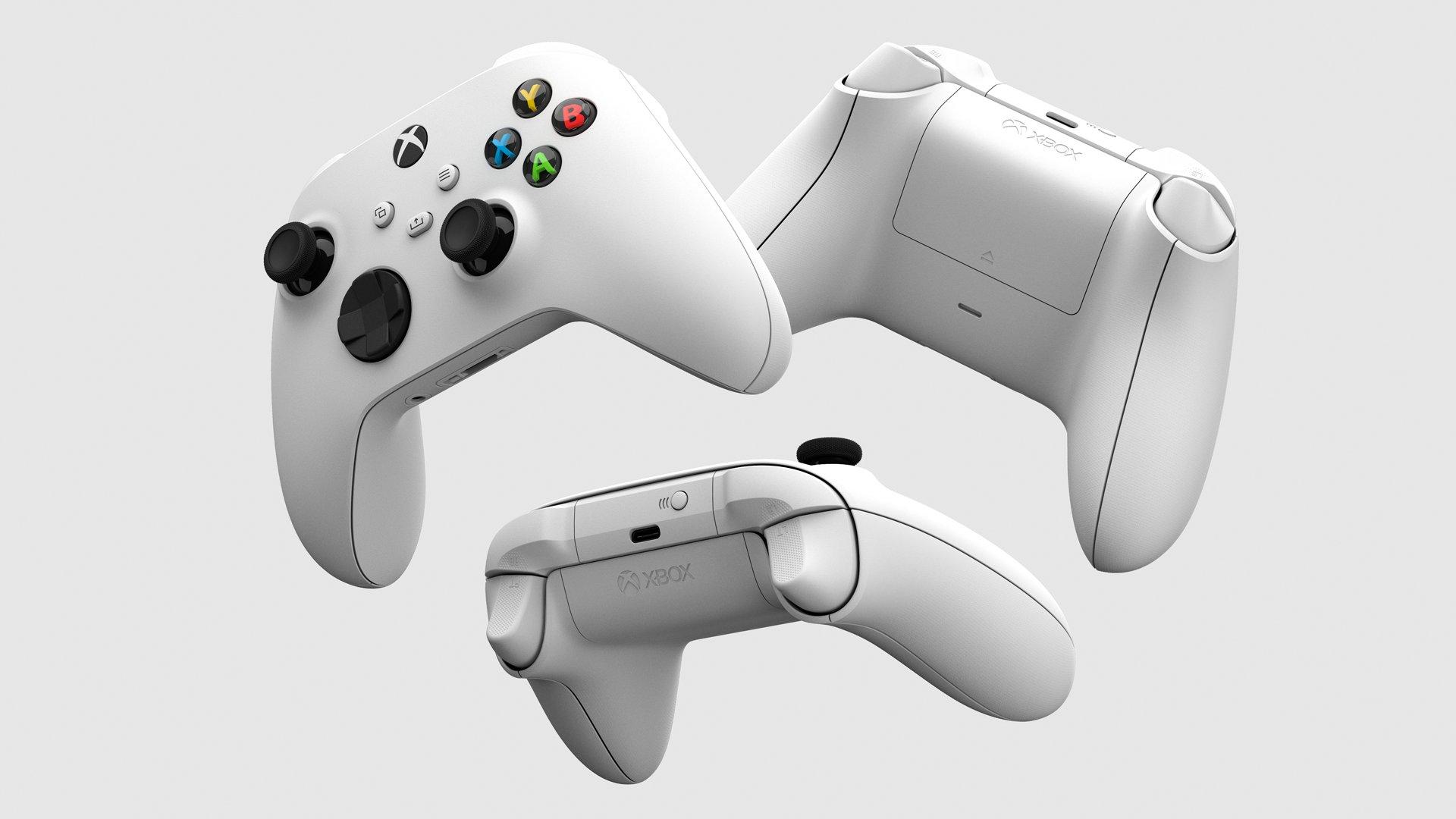 Xbox pique les idées et les grands noms de Google Stadia (et même Kojima ?)