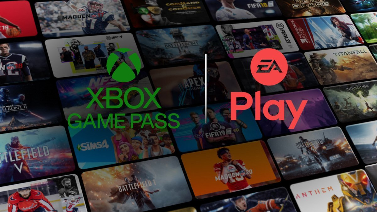 Xbox Game Pass : les jeux EA Play ajoutés sans surcoût sur console et PC