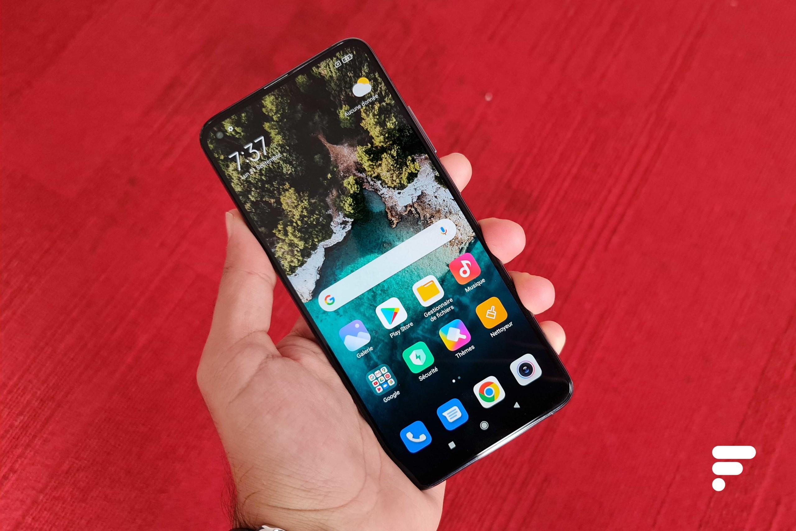 Xiaomi Mi 10T Pro ou Galaxy S21: cet été, RED casse le prix des smartphones haut de gamme