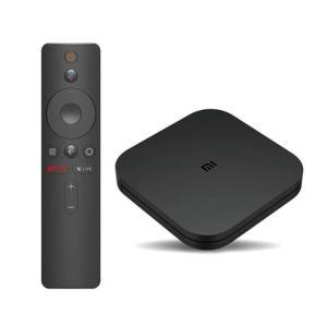 Mi Box S : la box Android TV de Xiaomi est à 45 € juste après les French Days