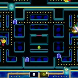 Un Pac-Man inédit inaugure les premières démos gratuites de Google Stadia