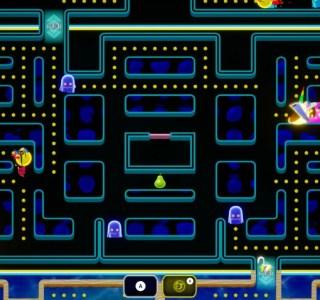 Google Stadia : un Pac-Man inédit et le prochain jeu Ubisoft à essayer gratuitement