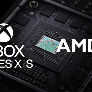 Xbox Series S et X: les seules consoles «Full RDNA2» d'après Microsoft, quid de la PS5?