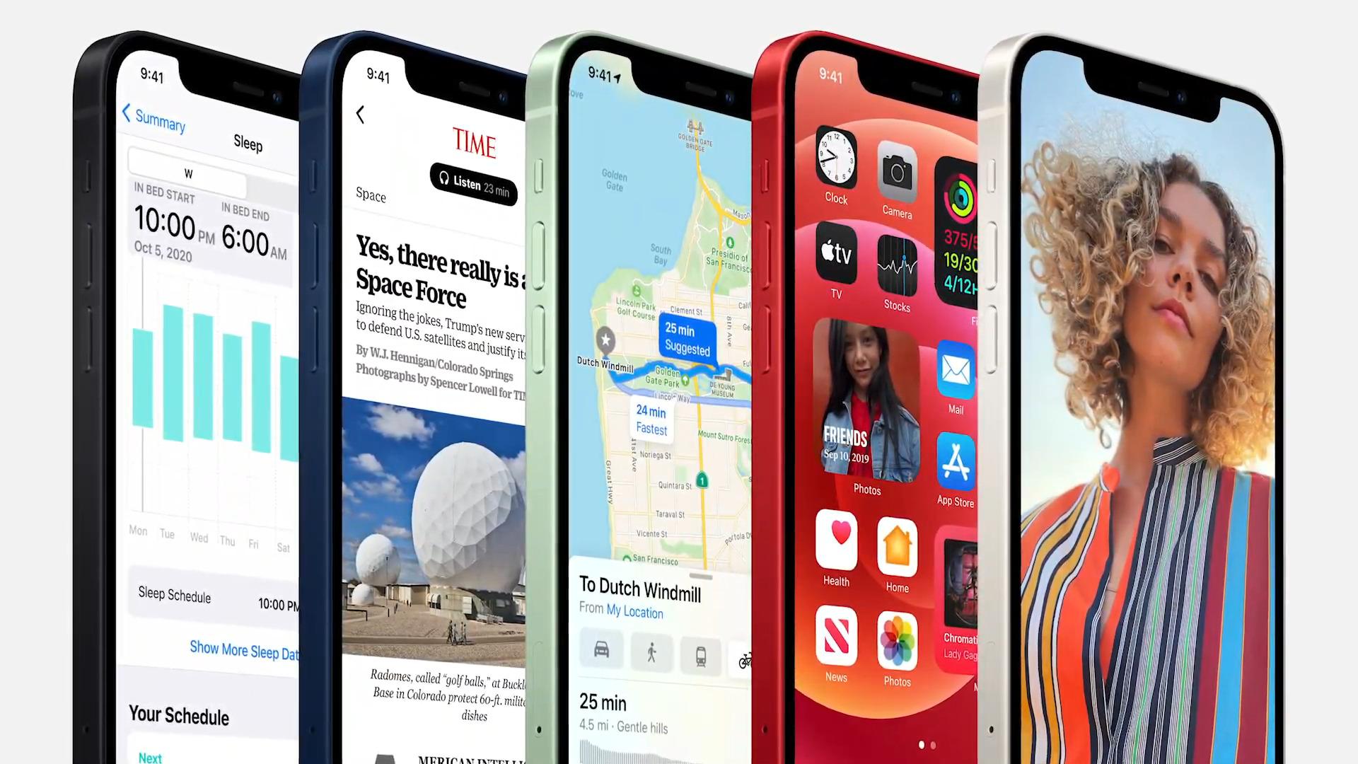 Annonce des iPhone 12, départ du cofondateur de OnePlus et baisse de prix chez Tesla – Tech'spresso