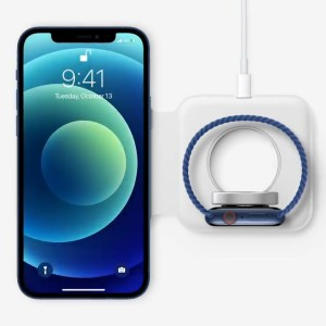 MagSafe Duo ne recharge pas l'iPhone12 à sa pleine puissance
