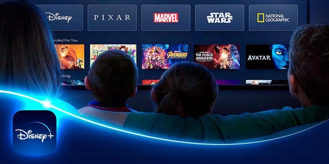 Disney : une restructuration massive pour une offre de streaming plus large