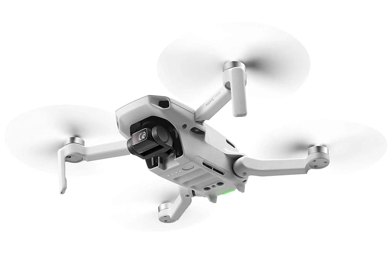 Amazon baisse le prix du drone DJI Mavic Mini en pack avec ses accessoires