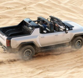 GMC Hummer EV officialisé : le mastodonte électrique déçoit par son prix et son autonomie