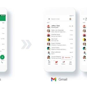 En fin de vie, Hangouts laissera ses utilisateurs migrer vers Google Chat dès 2021