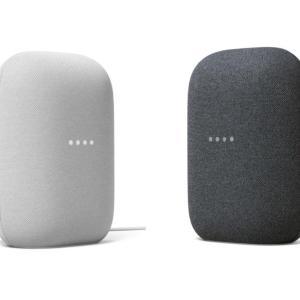 La nouvelle enceinte Google Nest Audio est déjà moins chère si vous en achetez 2