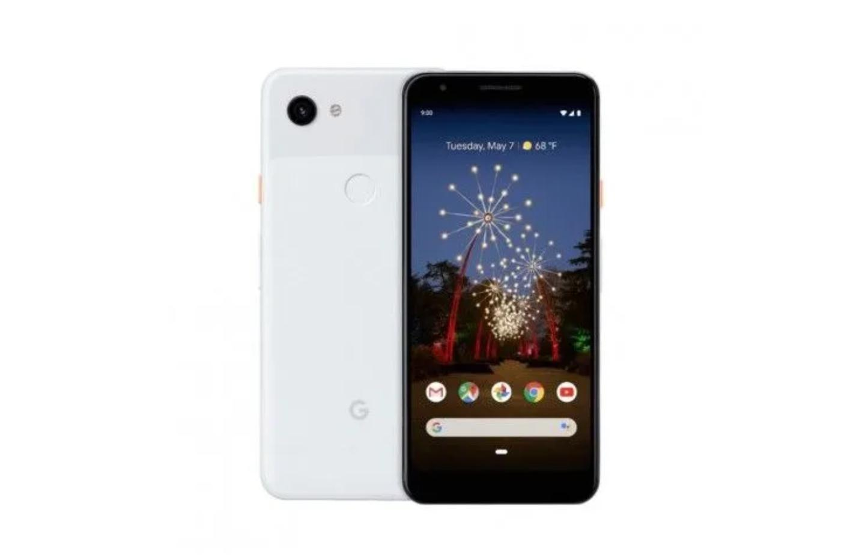 Il est encore possible d'acheter un Google Pixel 3a en moyennant 237 €