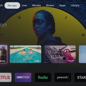 Android TV va progressivement baisser pavillon au profit de Google TV