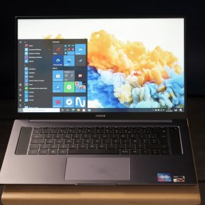 Test du Honor MagicBook Pro : le premier PC flagship killer