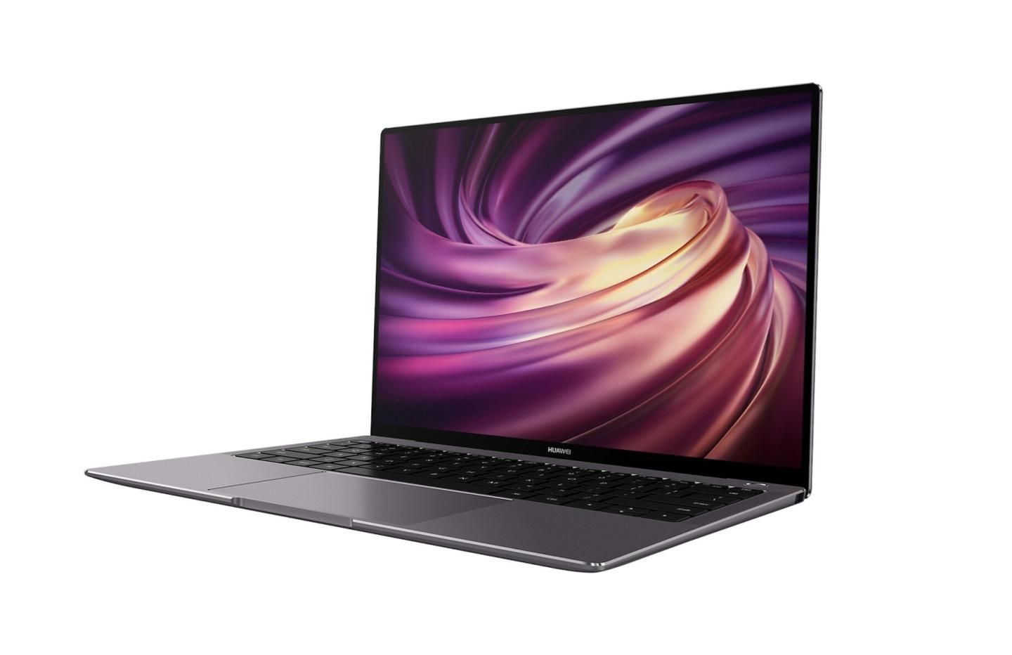 Huawei MateBook X Pro 2020 : l'alternative au MacBook Pro est à -28 %