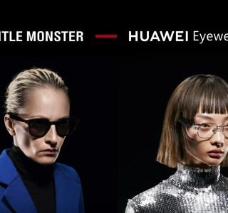 Huawei X Gentle Monster Eyewear II : les lunettes connectées qui remplacent les AirPods
