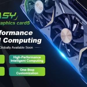 Imagination sur les traces d'AMD et Nvidia avec de nouveaux GPUs multi-core