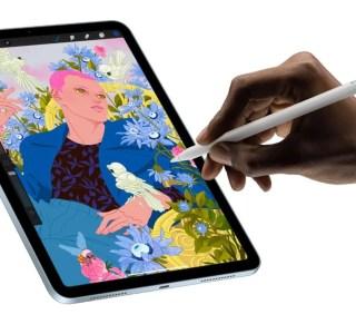 L'iPad Air2020 est disponible: où le commander et ce qu'il faut savoir
