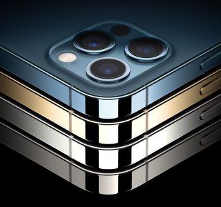 iPhone 12 Pro et 12 Pro Max : la photo pousse Apple à monter en mémoire