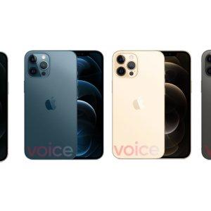 iPhone 12 et HomePod mini : les visuels des produits fuitent avant l'heure