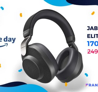 Belle réduction de 80 € pour le casque Jabra Elite 85h sur Amazon