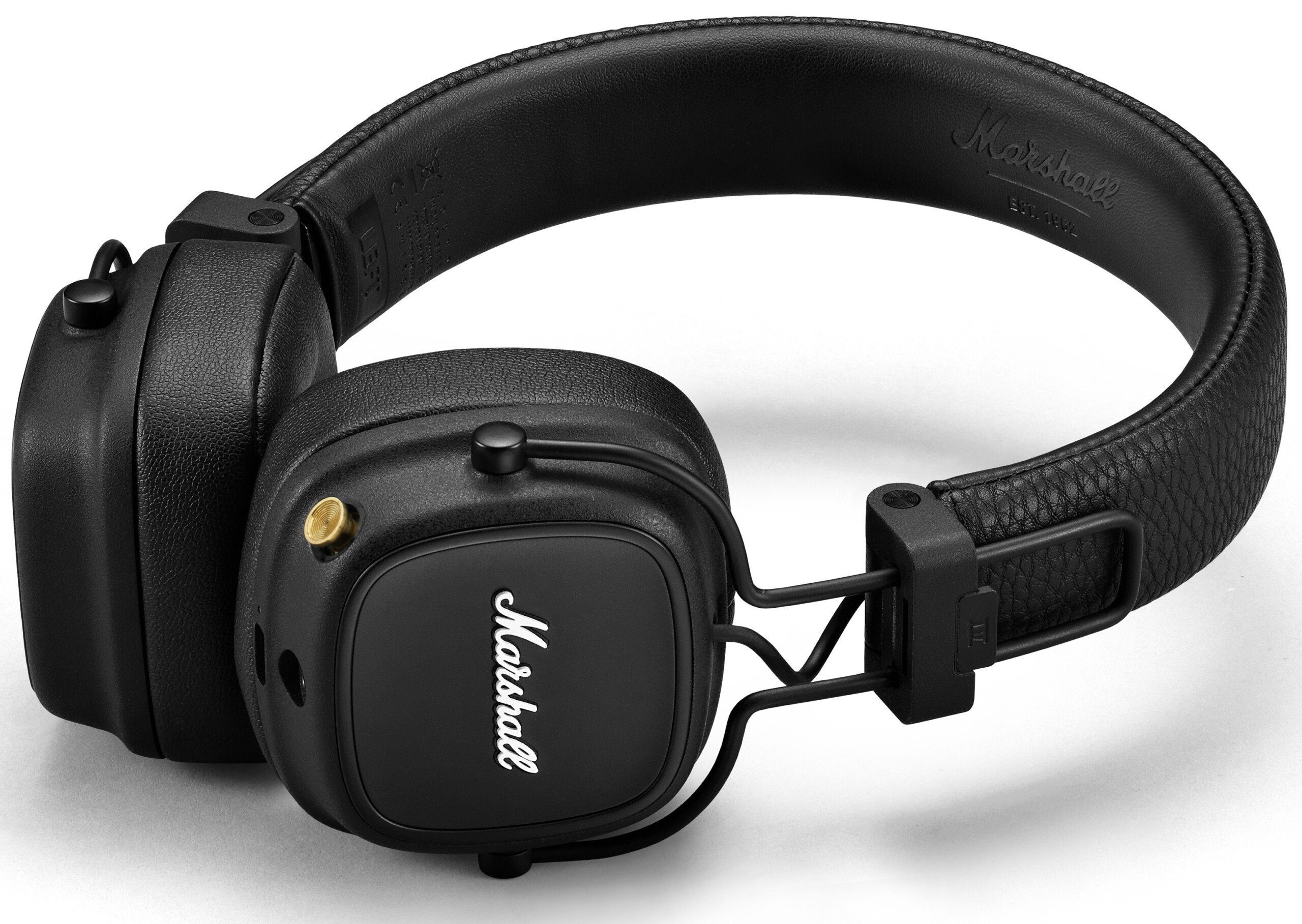 Marshall lance le Major IV, un des premiers casques Bluetooth avec charge sans fil
