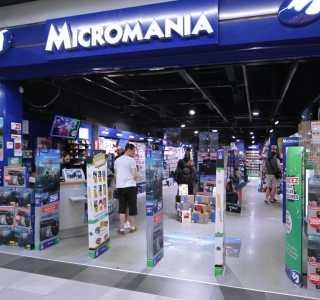 Microsoft signe un accord stratégique avec la maison mère de Micromania