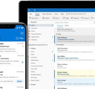 Microsoft Outlook est en panne dans le monde entier