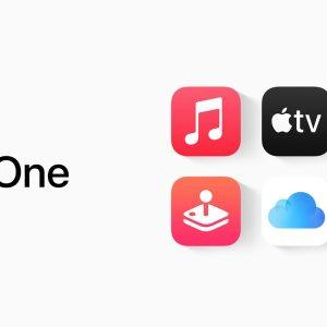 Apple One disponible en France: à quoi ça sert, comment s'y abonner et combien ça coûte?