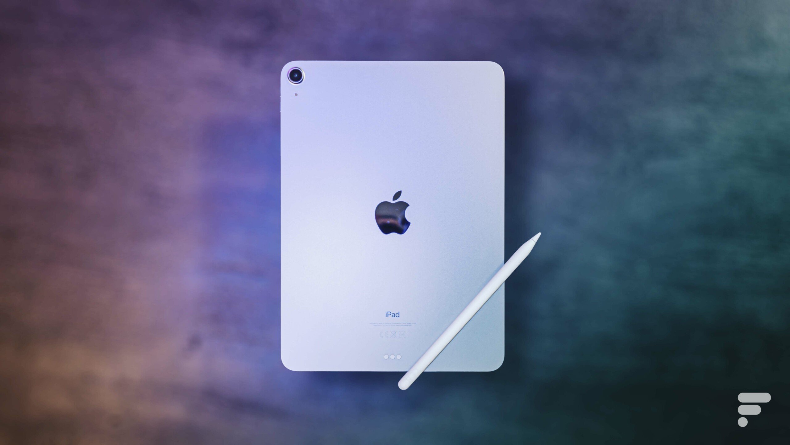 iPad Air 2020 : le modèle 256 Go compatible 4G est à son meilleur prix sur Amazon