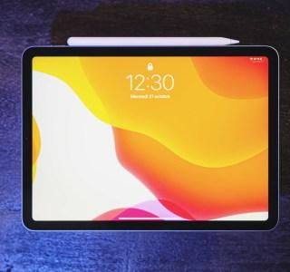 Sur Amazon, l'iPad Air 2020 coûte seulement 30 € de plus que le nouvel iPad Mini