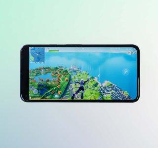 Android 12 : le mode jeu se montre vraiment
