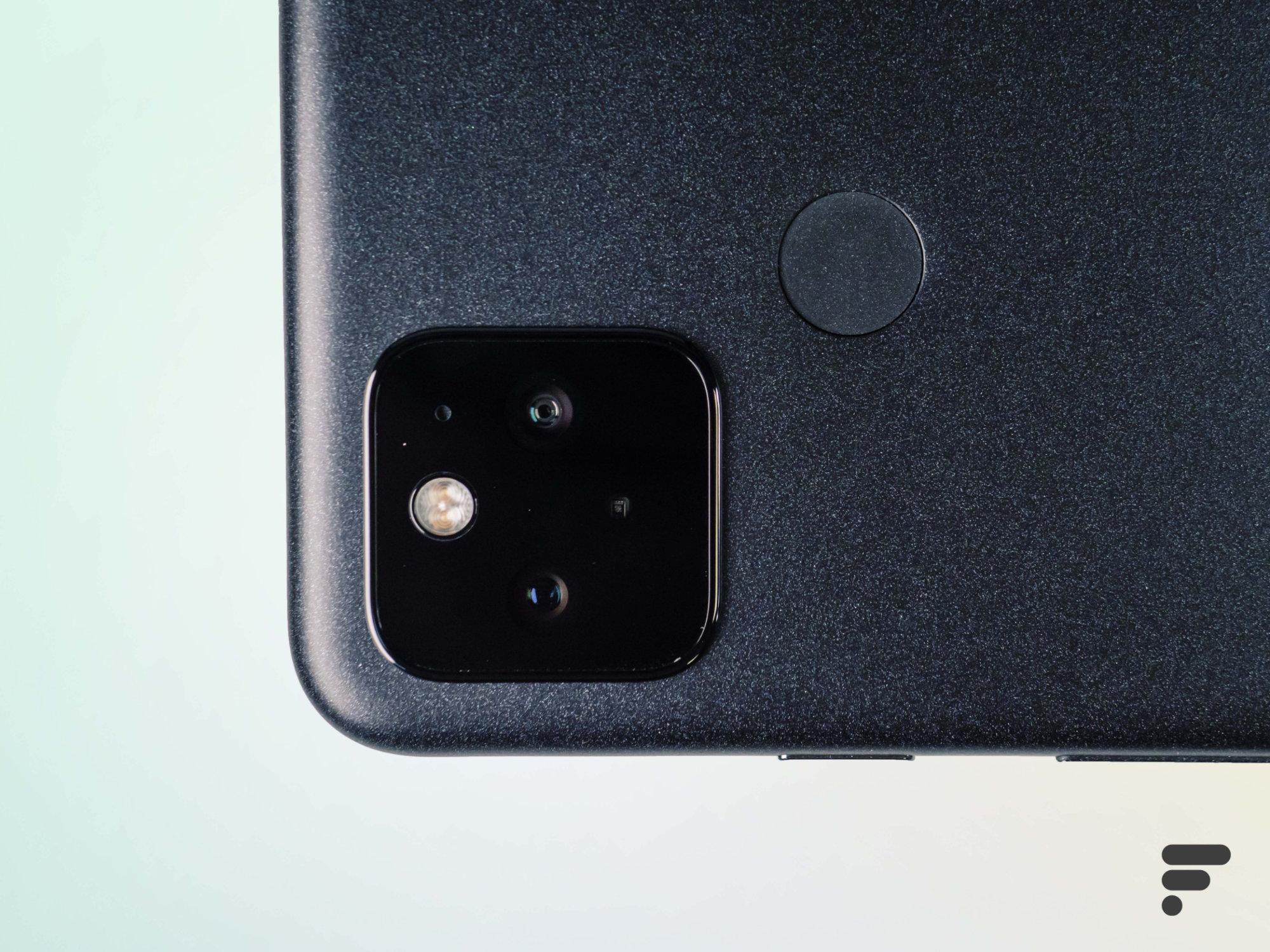 Une des meilleures fonctions du Google Pixel 5 débarque sur les autres smartphones Google