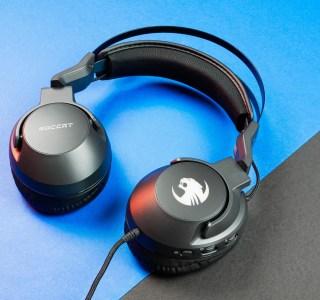 Test du casque Roccat Elo 7.1 USB: un bon casque au juste prix