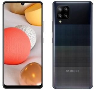 Samsung Galaxy A42 : toute la fiche technique du milieu de gamme 5G dévoilée