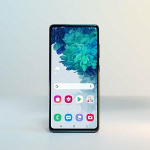 Cdiscount envoie du lourd avec cette offre pour le Samsung Galaxy S20 FE