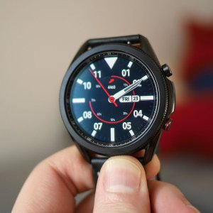 Samsung Galaxy Watch 3 et Watch Active 2 : la France profite enfin des meilleures fonctions