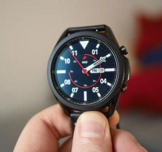 Samsung Galaxy Watch 3 et Watch Active 2: les meilleures fonctions arrivent bientôt en France