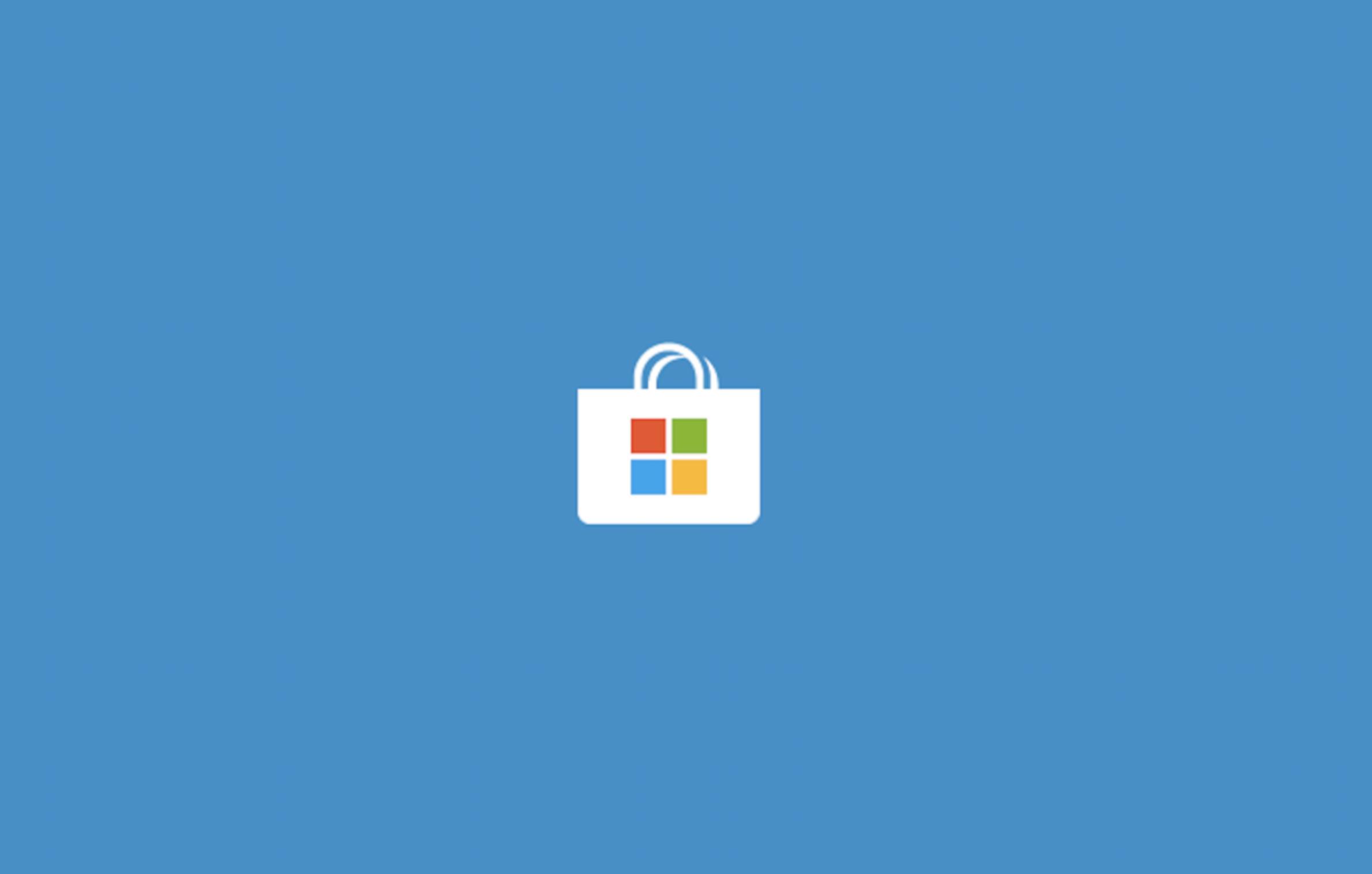 Microsoft veut servir d'exemple sur le marché des app store