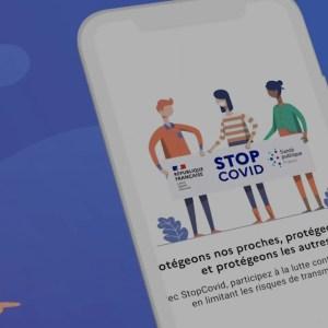 StopCovid : une nouvelle version attendue le 22 octobre