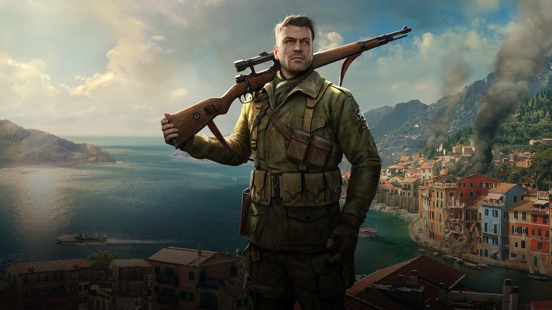 Google Stadia Pro : Sniper Elite 4, Republique, Risk of Rain 2 offerts en novembre 2020