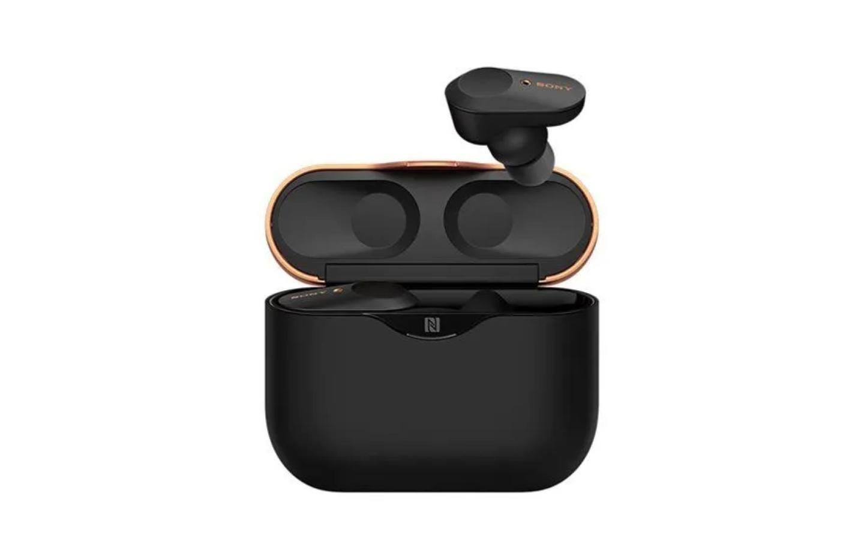 Les écouteurs sans fil Sony WF-1000XM3 sont à leur meilleur prix sur Amazon