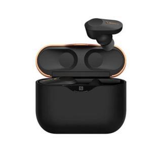 Sony WF-1000XM3 : l'élite des écouteurs à réduction de bruit avec 100 € de réduction