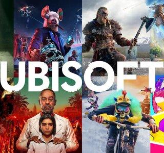 L'abonnement UPlay+ devient Ubisoft+ et arrive sur Google Stadia et Amazon Luna